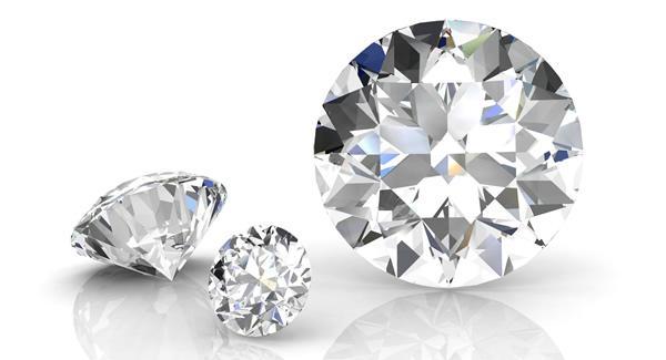 Diamants parfaits